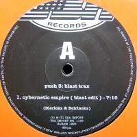 Push - Blast Trax (Single)