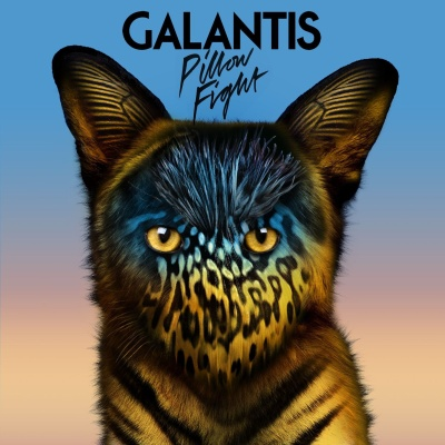 Galantis - Pillow Fight