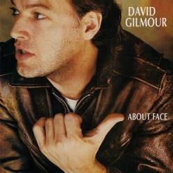 David Gilmour - Blue Light