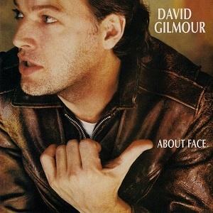 David Gilmour - About Face (LP) Harvest