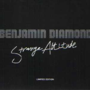 Benjamin Diamond - Strange Attitude CD1