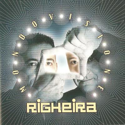 Righeira - Mondovisione (Album)