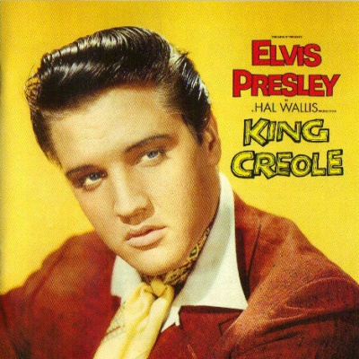Elvis Presley - King Creole (Album)