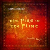 John Adorney - The Fire In The Flint (Album)