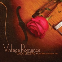 Jack Jezzro - Vintage Romance (Album)