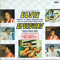 Elvis Presley - Speedway: Original Soundtrack Album