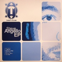 Steve Angello - Euro Vinyl (Album)