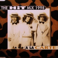 The Hit Mix 1998