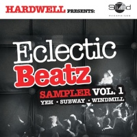 Hardwell Eclectic Beatz Sampler, Vol.1