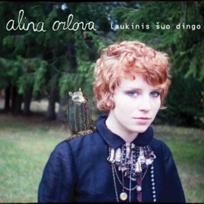 Alina Orlova - Laukinis Suo Dingo (Album)