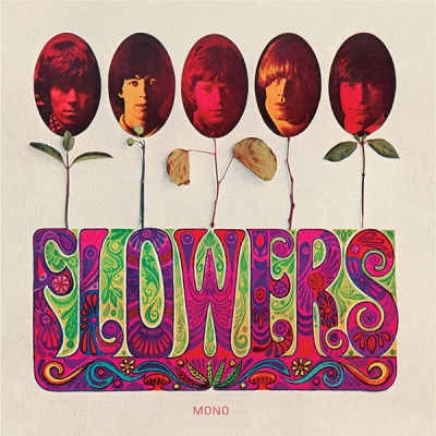 The Rolling Stones - Flowers (CD11) (Album)