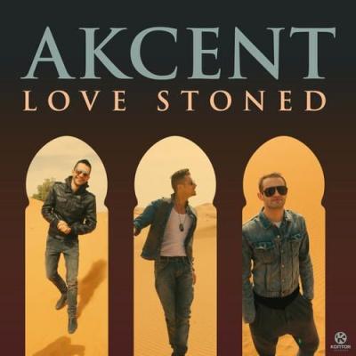 Akcent - Love Stoned (Album)