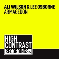 Ali Wilson - Armagedon (Single)