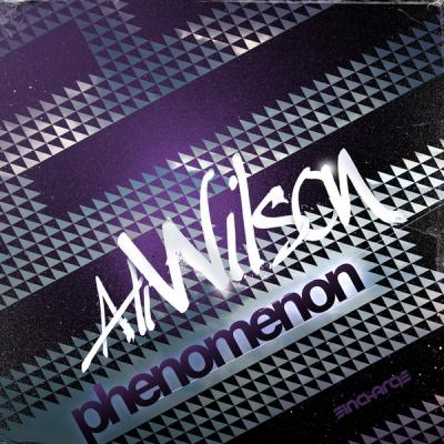 Ali Wilson - Phenomenon (Album)