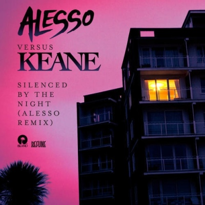 Alesso - Silenced By The Night
