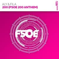 Aly & Fila - 200 (FSOE 200 Anthem) WEB