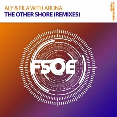 Aly & Fila - Brilliant People (Sneijder Remix)