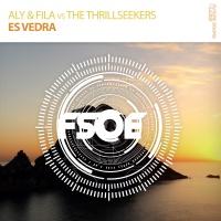 Aly & Fila - Es Vedra