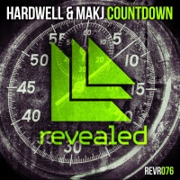 Hardwell - Countdown (Single)