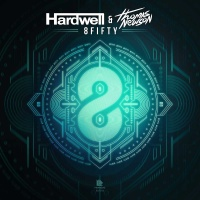 Hardwell - 8Fifty (Single)