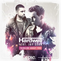 Hardwell - Thinking About You (Single)