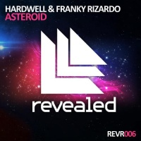 Hardwell - Asteroid (Single)