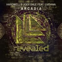 Hardwell - Arcadia (Single)