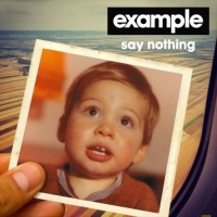 - Say Nothing