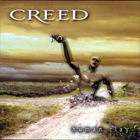 Creed (Rock Band) - Human Clay