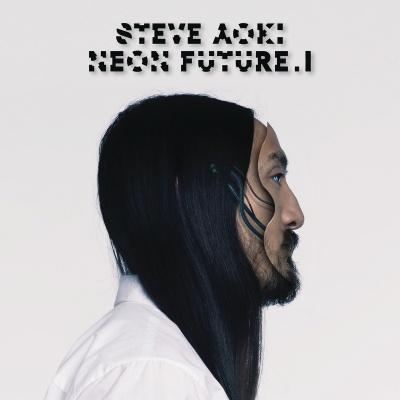 Steve Aoki - Neon Future I (Album)
