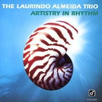 Laurindo Almeida - Up Where We Belong