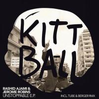 Rashid Ajami - Unstoppable E.P. (EP)