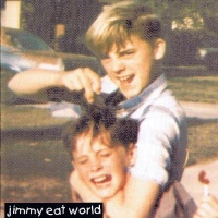 - Jimmy Eat World