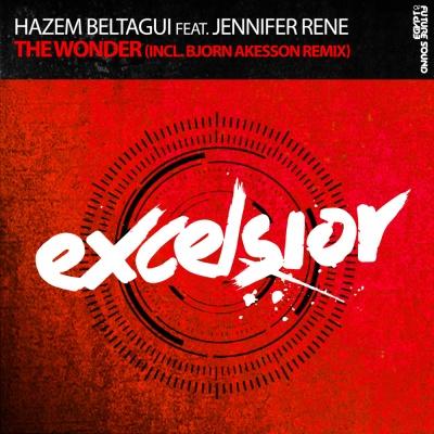 Jennifer Rene - The Wonder (Single)