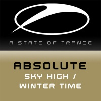 Absolute - Sky High Winter Time (Single)