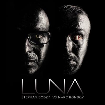 Stephan Bodzin - Luna (CD2) (Master Release)