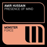 Amir Hussain - Presence Of Mind (Single)