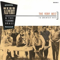 Herb Alpert - The Very Best (Album)
