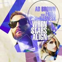 Ad Brown - When Stars Align (Album)