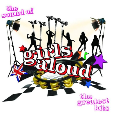 Girls Aloud - The Sound Of Girls Aloud (Special Edition)