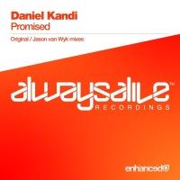 Promised (Jason Van Wyk Remix)