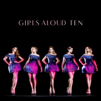 Girls Aloud - Ten CD2