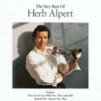 Herb Alpert - The Very Best Of Herb Alpert (Album)