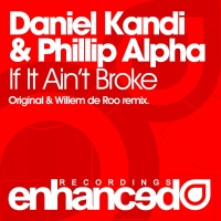Daniel Kandi - If It Ain't Broke (Single)