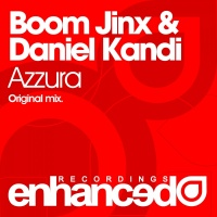 Daniel Kandi - Azzura (Single)