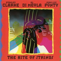 Al Di Meola - The Rite Of Strings (Album)