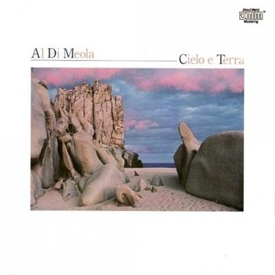 Al Di Meola - Cielo E Terra (Album)