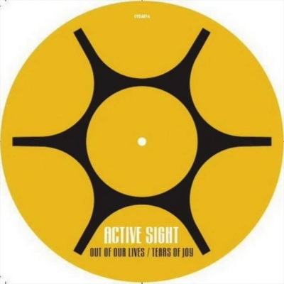Active Sight - Hands On Armada (Full Versions EP 3) (Album)