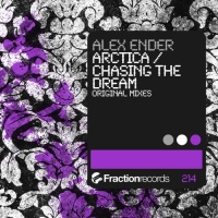 Alex Ender - Arctica / Chasing The Dream (Album)