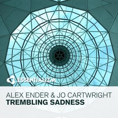Alex Ender - Trembling Sadness (Album)